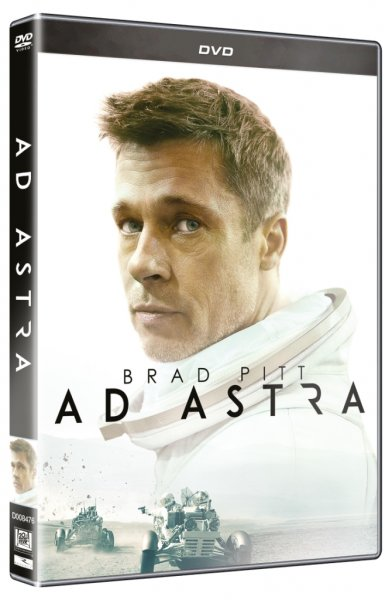 detail Ad Astra - DVD