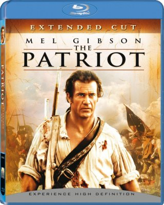 Patriot - Blu-ray