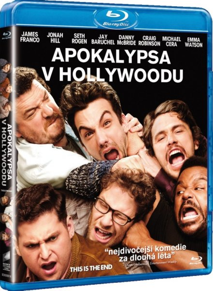 detail Apokalypsa v Hollywoodu - Blu-ray