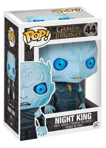 detail Figurka Funko POP! Game of Thrones - Night´s King (44)