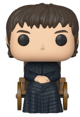 Funko POP! Game of Thrones - King Bran The Broken