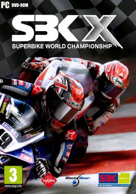 SBK X Superbike World Championship - PC