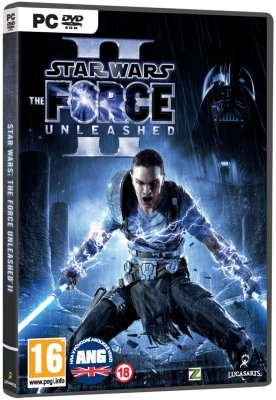 Star Wars: The Force Unleashed 2 - PC