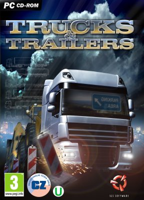 Trucks & Trailers - PC