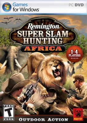Remington Super Slam Hunting - Africa - PC