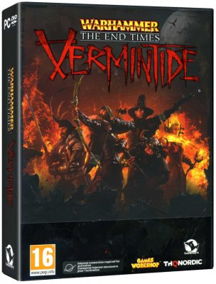 Warhammer: End Times - Vermintide - PC
