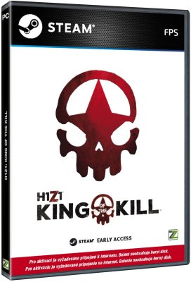 H1Z1: King of the Kill - PC (Steam)