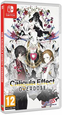 Caligula Effect: Overdose - Switch