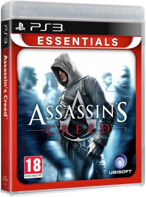 Assassins Creed 1 - PS3