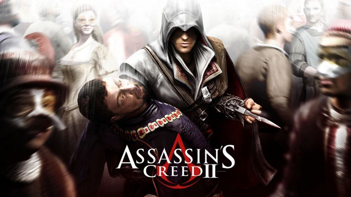detail Assassin'S Creed the Ezio Collection - PS4