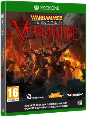 Warhammer: End Times - Vermintide - Xbox One