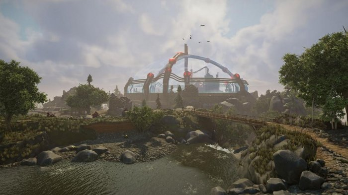 detail Elex - Xbox One
